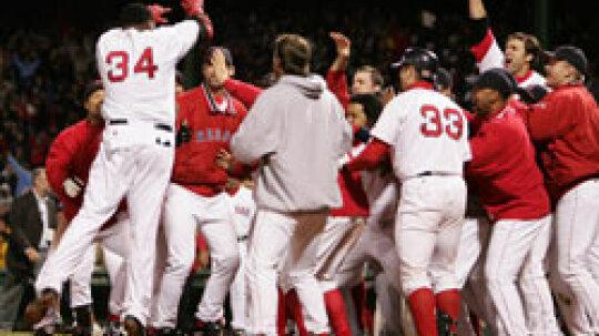 5 of Baseball's Most Dramatic Upsets