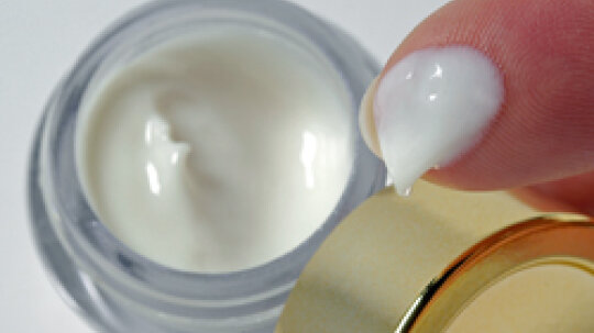 Quick Tips: Do Face Creams Increase Histamine?