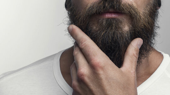 Can You Get Lice in Your Beard?