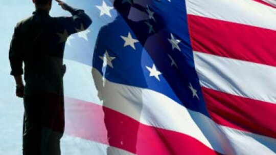How to Become a Volunteer Military Officer
