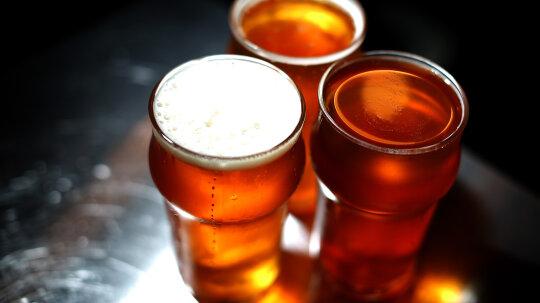 How Beer Works