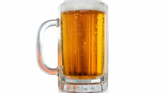 How Do Brewers Measure the Alcohol in Beer?