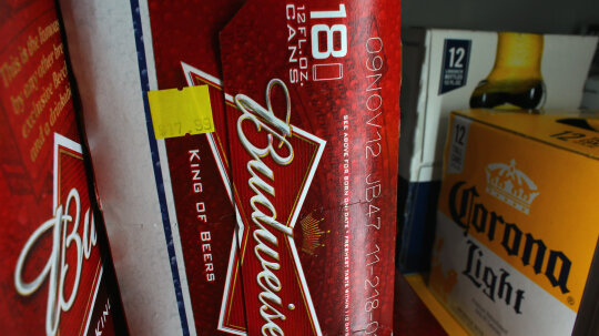 Does a Beer's 'Born-on Date' Matter?