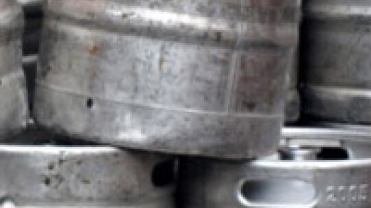 How Beer Kegs Work