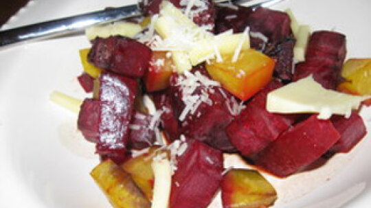 Beets: Natural Weight-Loss Food