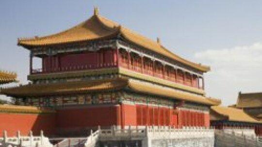 Beijing Pictures