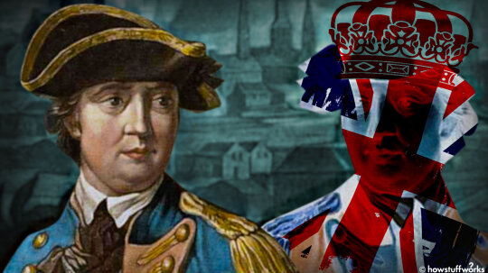 How Did Benedict Arnold Become America's Most Infamous Traitor?