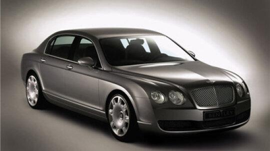How Bentleys Work