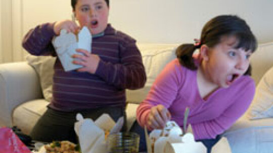 Big Kids: 10 Things Parents Can Do to Fight Childhood Obesity