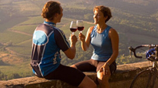 10 Tips for Biking Through Wine Country