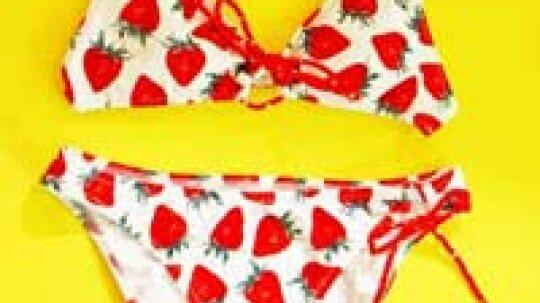 The Bikini Makes Its Debut in Paris