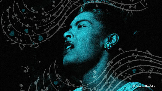 The Story of Billie Holiday, as Told in 5 Songs
