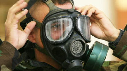 How Biological and Chemical Warfare Works