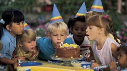 5 Affordable Birthday Party Locations