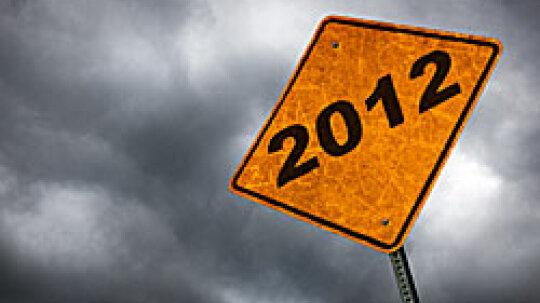 5 Most Bizarre Year 2012 Predictions