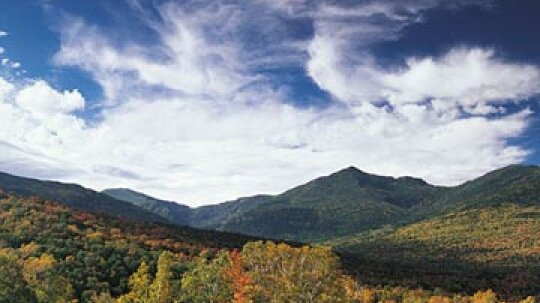 A Guide to Hiking Black Cap Mountain