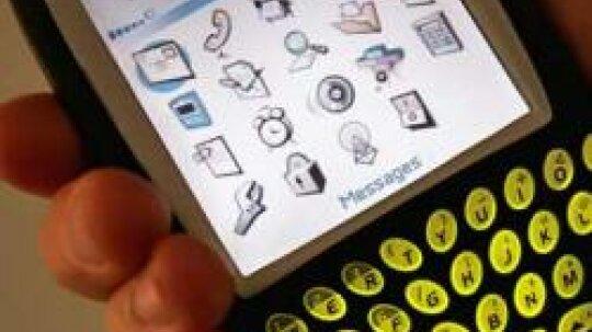 Top 10 BlackBerry Add-Ons