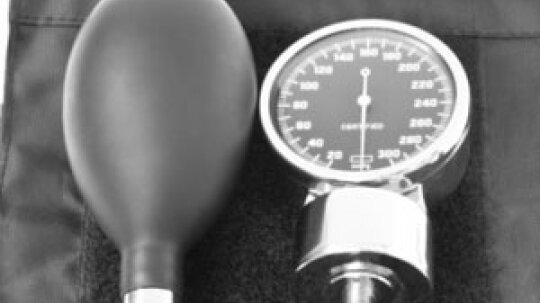 High Blood Pressure: A Quick Overview