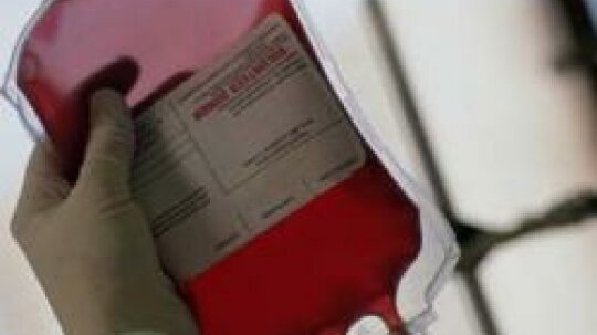 Are all blood types needed for for donation?