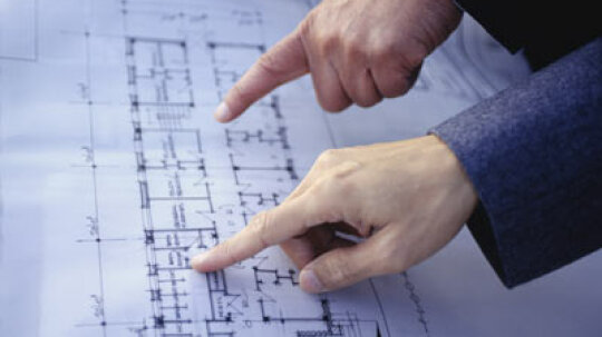 What exactly is a blueprint?