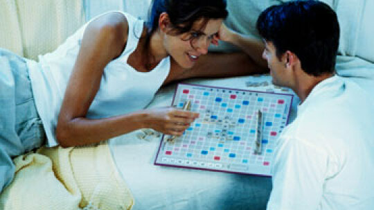 How to Bluff in Scrabble