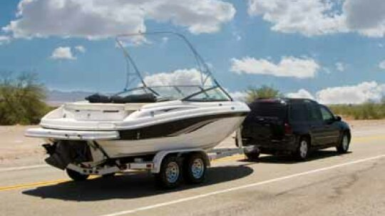 How Boat Towing Safety Works