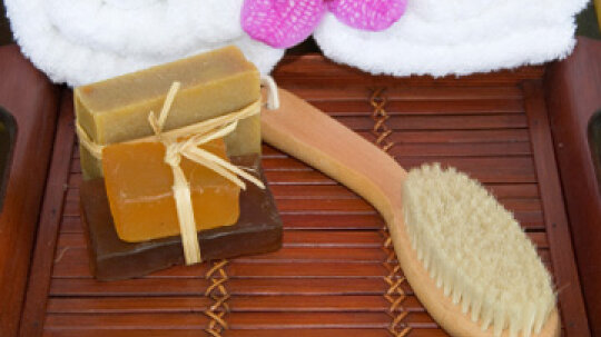 Does using a body brush daily help with cellulite?