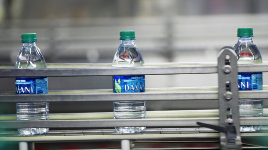 Water Is Free. Why Do Americans Spend Billions on the Bottled Stuff?