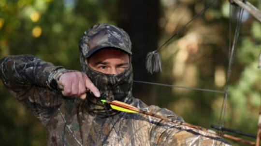 How Bow Hunting Works