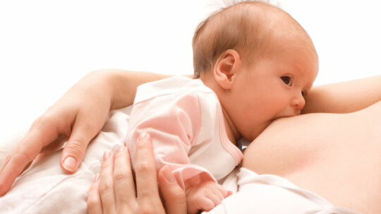 Does breast-feeding make better babies?