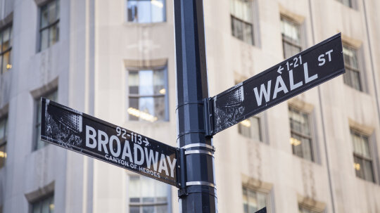 What's the Difference Between an Avenue, a Road and a Boulevard?