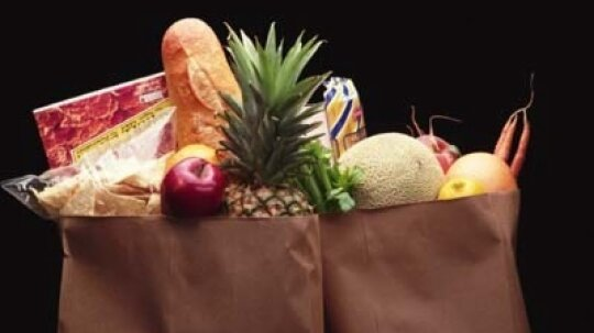 Budget Grocery Shopping Tips