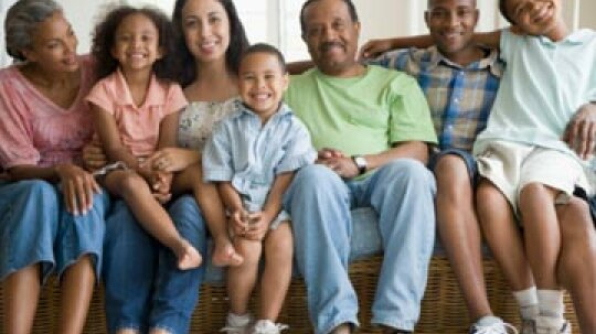 How to Build Family Traditions
