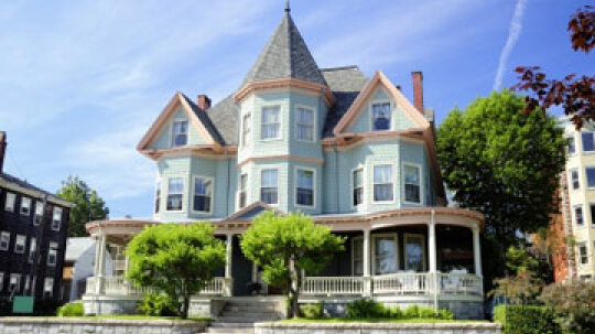 What You Need to Know About Buying a Historic Property