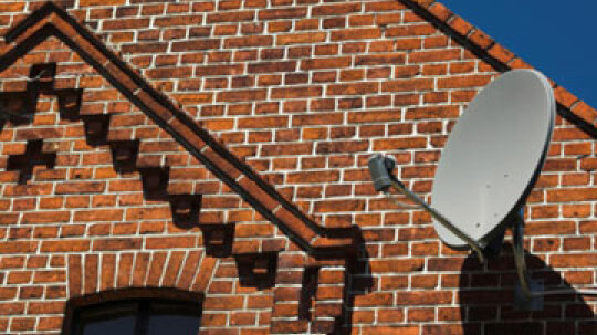 Which is greener: cable or satellite TV?