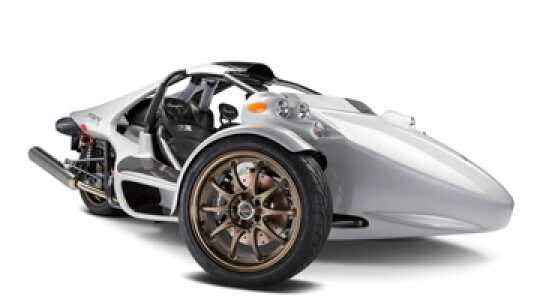 How the Campagna Motors T-Rex Works