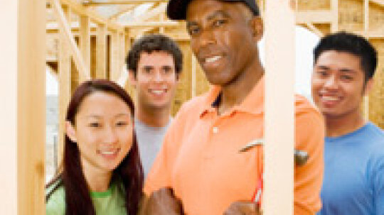 Can a foreigner volunteer in the USA?