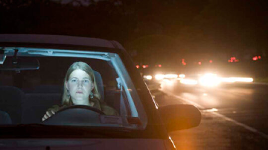 Can your car keep you from getting tired while driving?