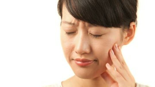 Why do I get canker sores in my mouth?