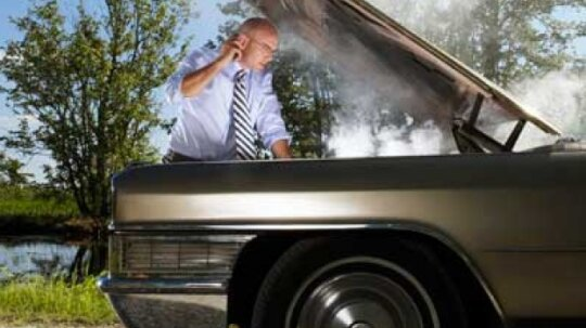 Can you cook a meal on your car's engine?