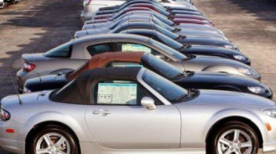 What Is Car Depreciation?