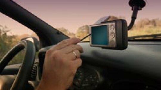 Car Gadget Pictures