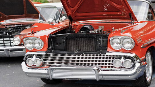 10 Popular Car Modifications