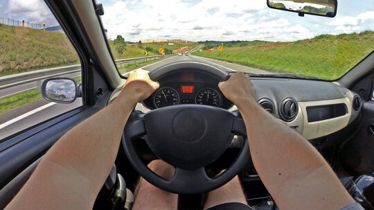Top 10 Reasons Your Car Is Vibrating