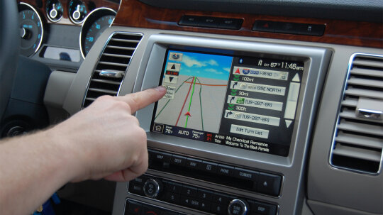 How to Wipe Personal Data From Your Car