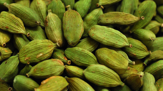 What Does Cardamom, the 'Queen of Spices,' Taste Like?