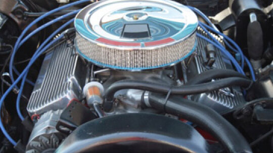 How long does a car's air filter last?