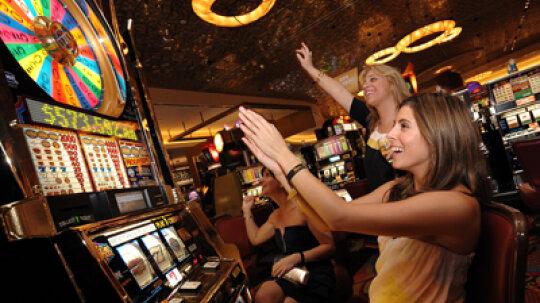 How Slot Machines Work