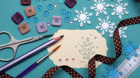 10 Simple Ideas for Casual Crafters