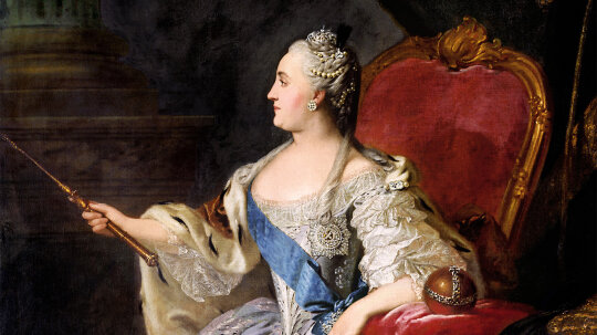 7 Reasons Catherine the Great Was So Great